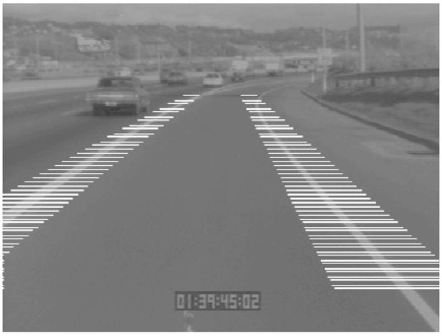 a mesterséges látás az